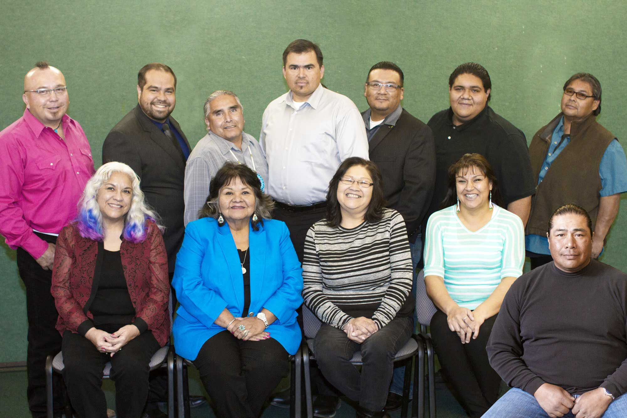 Washoe Tribe Tribal Council